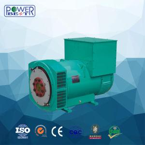 80-200kw 3 (または選抜しなさい)段階の産業ディーゼル同期ブラシレス交流発電機の発電機