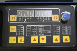Двойной частоты пульса из алюминия с водяным охлаждением MIG/MAG/CO2 инвертора IGBT сварочный аппарат (GMAW)