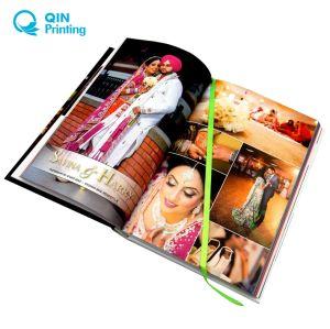 安く多彩なカスタムハードカバー本の印刷
