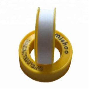 12мм PTFE тефлоновую ленту для труб используется