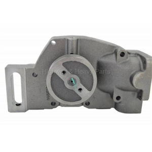 트럭 엔진 장비 3803605 N14 수도 펌프