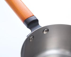 Più nuovo regalo interno di natale del Cookware di titanio più utile