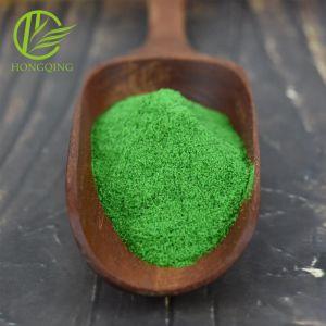 Les Épinards déshydraté, poudre d'épinards vert foncé Les aliments halal Les légumes secs de l'air