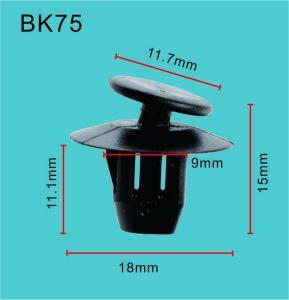 Klipp-Auto-Selbstplastikclip-Befestigungsteil für Auto