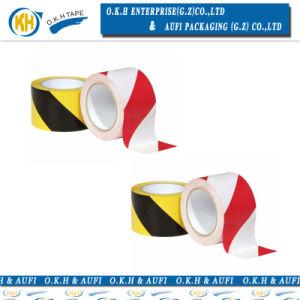 Okh 포장에서 PVC 경고 테이프