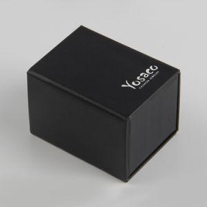 엄밀한 판지 상자 포장 선물 상자를 미끄러지는 관례