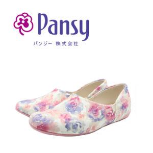 Pansy confortables chaussures de soins pour les femmes 9536