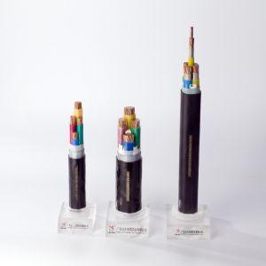 0.6/1kv Yjv22 ha incagliato il cavo inguainato PVC di rame 240mm2 150mm2 70mm2 25mm2 16mm2 8mm2 di corrente elettrica del cavo
