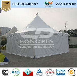 20X20FT Werbunggazebo-Spannkraft-Zelt für Ereignis-Bankett