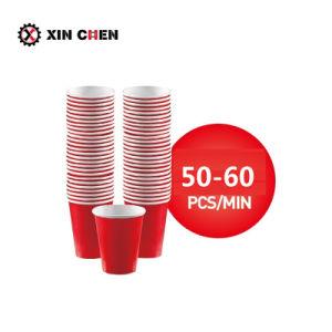 Xc-L12 кофе чашку формовочная машина бумаги