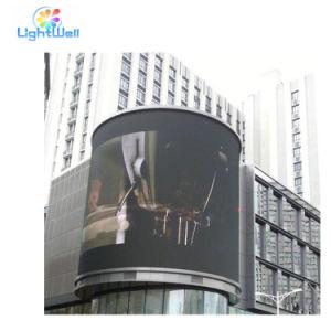 P10 de haute qualité de la publicité pleine couleur Billboard Outdoorp /SMD10 Affichage LED