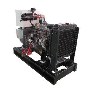 熱い販売30kVA Weifangのブランドのディーゼル発電機の価格