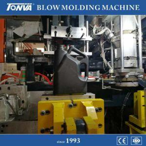 自動プラスチック二重ハンドルジェリーは機械を作る放出をびん詰めにすることができる