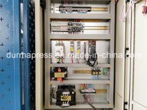 CNC van Durmapress 100t 3200 de Hydraulische Materiële Buigende Machine van de Rem van de Pers Ms/Ss