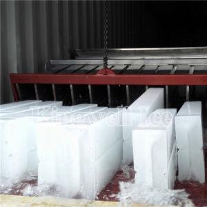 Соляных холодильной установки коммерческого промышленного льда Maker бумагоделательной машины