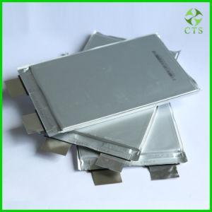 Pilha recarregável 3.2V LiFePO4 20A Célula de Bateria 20ah (10-100ah também disponível)