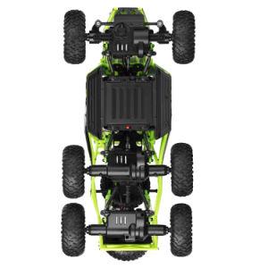 Китай производитель 6wd реалистичной шкалы блок скалолазание креста страны RC Car пульт дистанционного управления игрушки