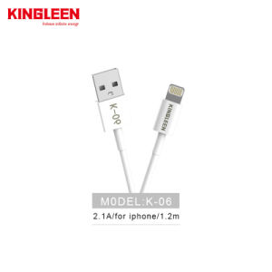 accesorios para teléfonos móviles de uso exclusivo para el iPhone cable de datos