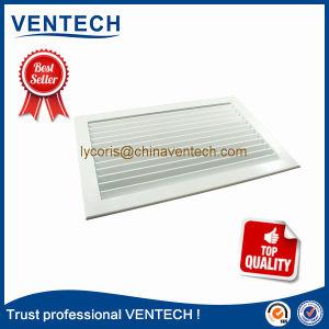 La rejilla de retorno de la rejilla de aire para ventilación