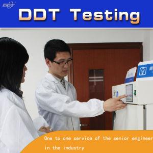 Relatório de Teste da CB Agência de Certificação CB