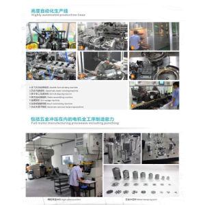 13,5V Mirco RS-9812Motor SHC3j2y-06511X DC Motor eléctrico para EVP