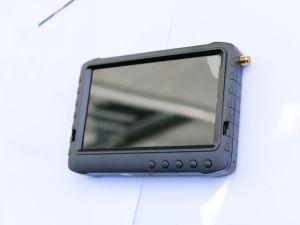 [2.4غز] لاسلكيّة أنابيب تفتيش آلة تصوير [دفر] مدرّب (5 بوصة [لكد] شاشة مدرّب, [3200مه] بطّاريّة)