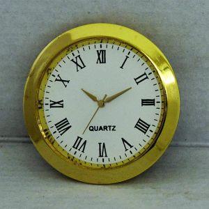 Inserción de metal el reloj de 45 mm, nuevo estilo, piezas de reloj