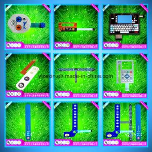 中国の適用範囲が広い印刷のサーキット・ボードのコントロール・パネル