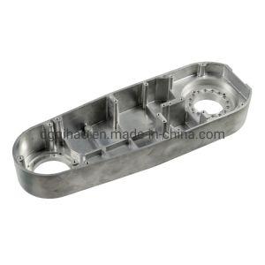 El aluminio moldeado a presión para el manipulador Rabot