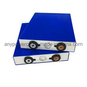 3.2V 100Ah длительного цикла LiFePO4 аккумулятор для хранения энергии с маркировкой CE, RoHS Сертификат