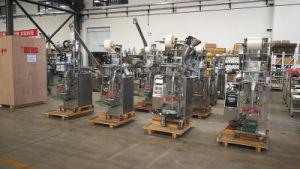 Micro polvo -máquina de llenado (XFL-F)