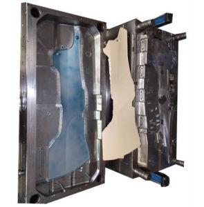 Fabricante profissional de plástico de injecção de alta precisão do molde de Autopeças