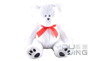 Animais de pelúcia Teddy Bear Doll Ostentar Toy