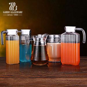 1.3L高品質のガラス水差し(GB1119)