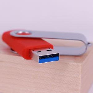 Lectura y escritura de alta velocidad USB Memory Stick Pen Drive 16GB 32 GB de logotipo personalizado Pendrive USB USB 3.0