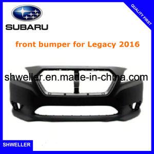 Pára-choques dianteiro para Subaru Legacy 2016 2017