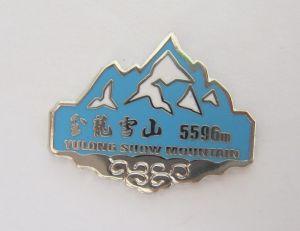 金属のカスタム3D昇進のギフトの紋章のバッジの折りえりPin (184)