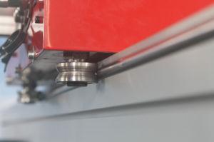 Nieuwe Betaalbare Draagbare CNC Scherpe Machine voor de Plaat van het Staal