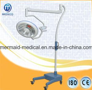 Luz Shadowless halogéneo (Xyx-F700 móvel) Luz Médicos