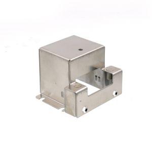 OEM het Metaal van het Blad van de Verwerking van het Metaal van de Bijlage van het Aluminium