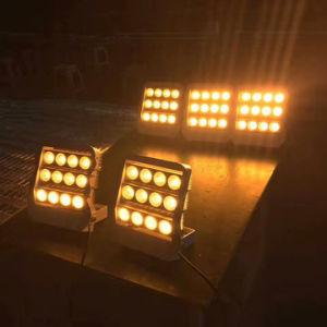 Éclairage LED pour éclairage de panneaux de l'enregistrement de 80 % d'énergie de la lampe halogène