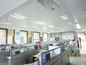 La parte di plastica della muffa dell'iniezione su ordinazione il fornitore delle parti della pressofusione