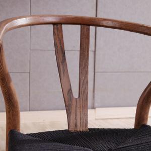 De moderne Houten Stoel van het Vorkbeen van het Restaurant van de Staaf van het Hotel van het Meubilair Vastgestelde Eigentijdse voor Eetkamer