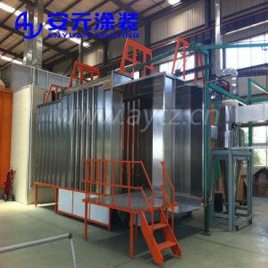 최신 판매 금속을%s 정전기 분말 코팅 기계