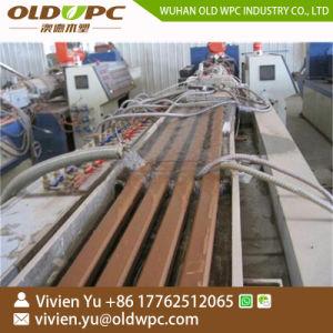 プラスチックPVC天井の壁パネルかボードのプロフィールの放出および作成機械