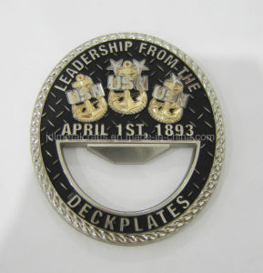 カスタム銅はめっきした3D柔らかいエナメルの金属の記念品の挑戦硬貨(047)を