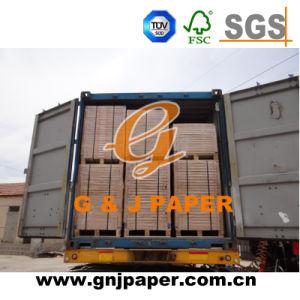 中国の工場価格の青い画像Carbonless NCRのペーパー