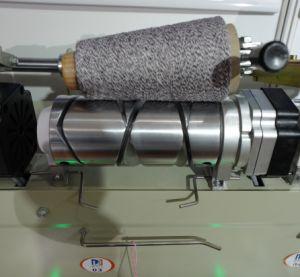 Harde of Zachte Windende Machine met het Olien de Functie van het Garen