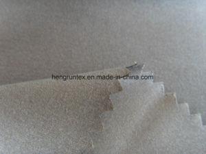 Polyester-Satin aufgetragenes im Freiengewebe 100%