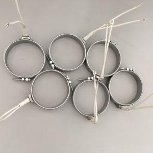 工場供給の雲母の注入及び打撃の鋳造物で使用される空気によって絶縁されるバンド・ヒーター